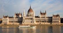 Voyage scolaire à Budapest