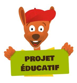 Projet éducatif Djuringa juniors