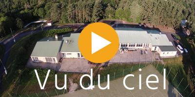Centre de vacances en Auvergne Djuringa Juniors