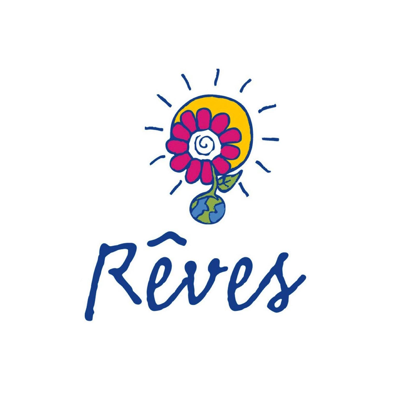 Logo de l'association Rêves