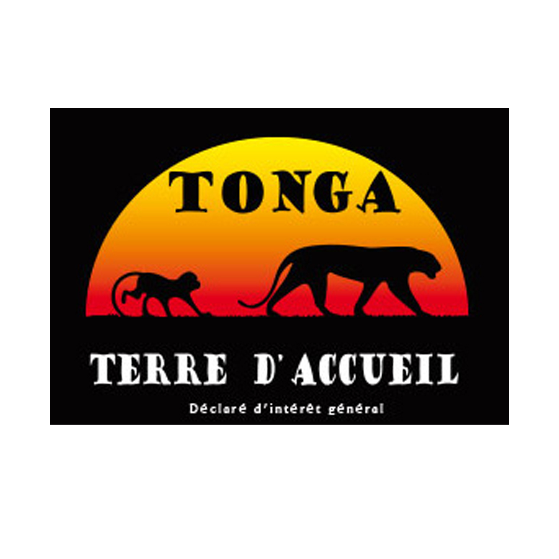Logo de l'association Tsonga