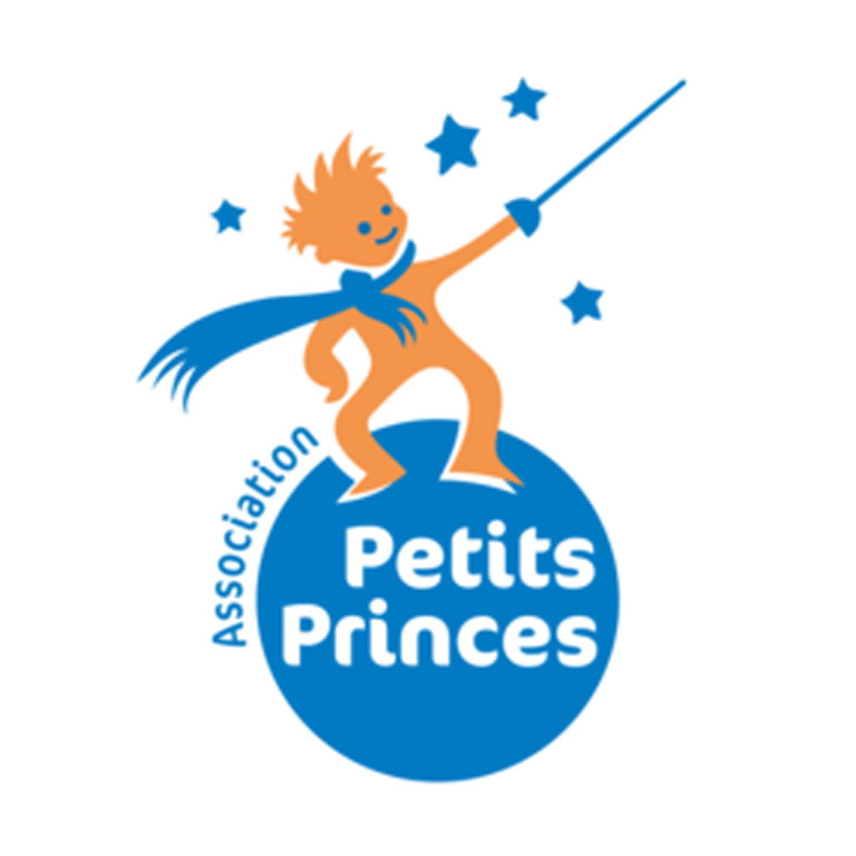 Logo de l'association Petits princes
