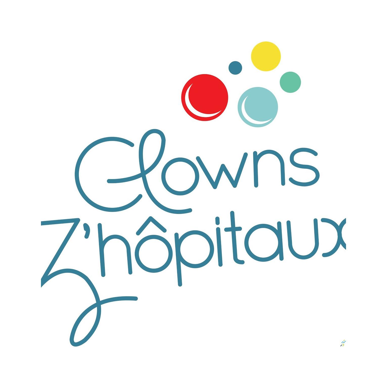 Logo de l'association Clow Z'hopitaux