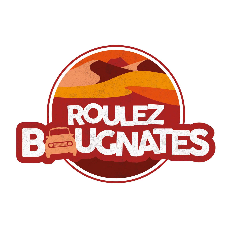 Logo de l'association Roulez Bougnates