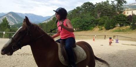 Passion Equitation