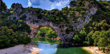 L'Ardèche à la carte