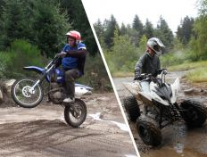 Quad et Cross