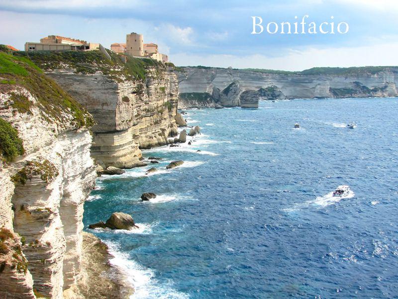 paysage de Corse en colonie de vacances cet été pour ados