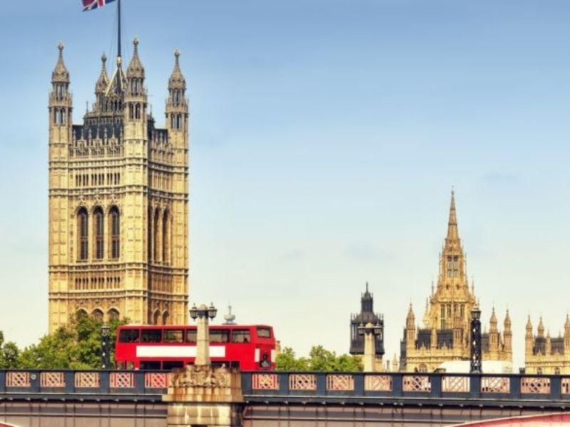 Visite de Londres en séjour linguistique pour ados