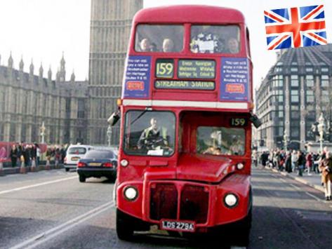 séjour linguistique à Londres