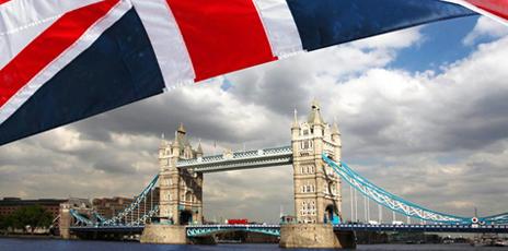 L'anglais dans la capitale (Londres)