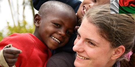 Solidaire avec Madagascar