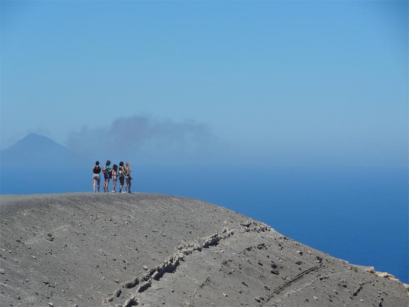 Adolescents en colonie de vacances à Malte cet été
