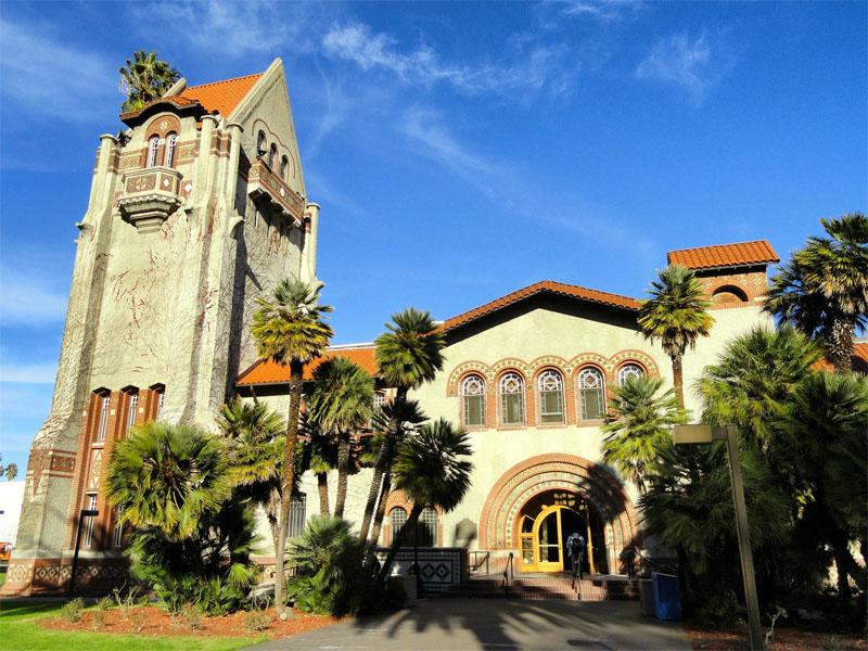 Visiter San Jose Californie en colonie de vacances cet été