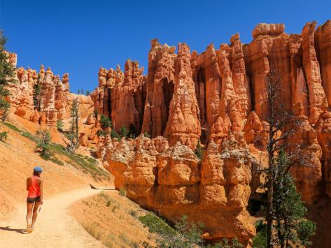 Colonie de vacances Californie Bryce Canyon