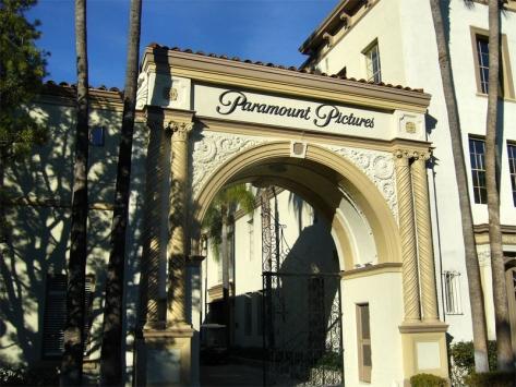 Colonie de vacances Paramount Studios Hollywood
