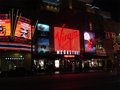 Colonie de vacances cet été Las Vegas