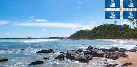 L'île aux Fleurs - Martinique
