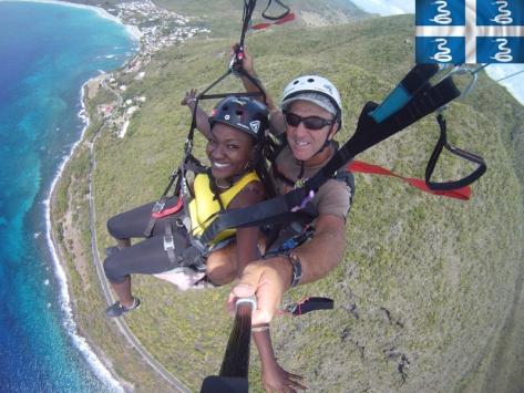 Colonie de vacances en Martinique