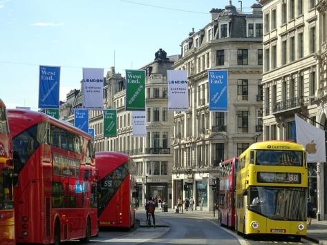 Voyage Angleterre Londres