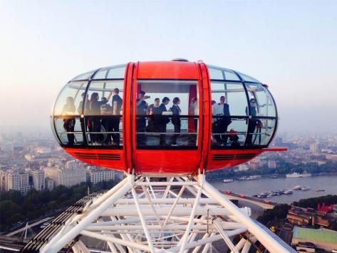 Séjour Londres pas cher