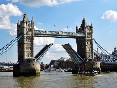 London Bridge Angleterre