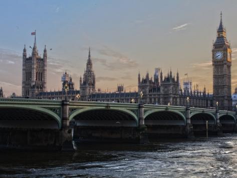 Londres Angleterre voyage
