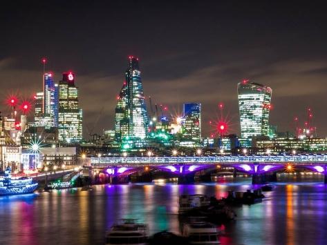 Séjour à Londres pour étudiants