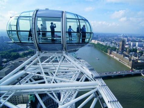 Séjour linguistique à Londres pour étudiants