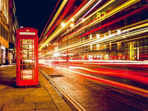 Séjour linguistique pour étudiants à Londres