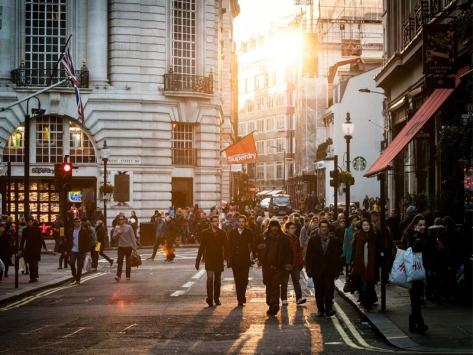Voyage étudiants à Londres pas cher
