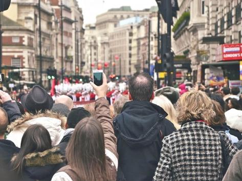 Séjour Londres pour étudiants pas cher