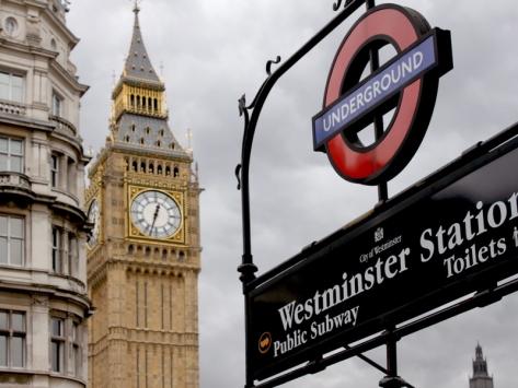 Visiter Londres et apprendre l'anglais