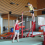 Stage sportif de gym été en Auvergne