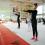 Stage de gymnastique rythmique et artistique en Auvergne