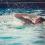 Stage sportif de natation été en Auvergne