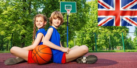Sports et Anglais en Auvergne