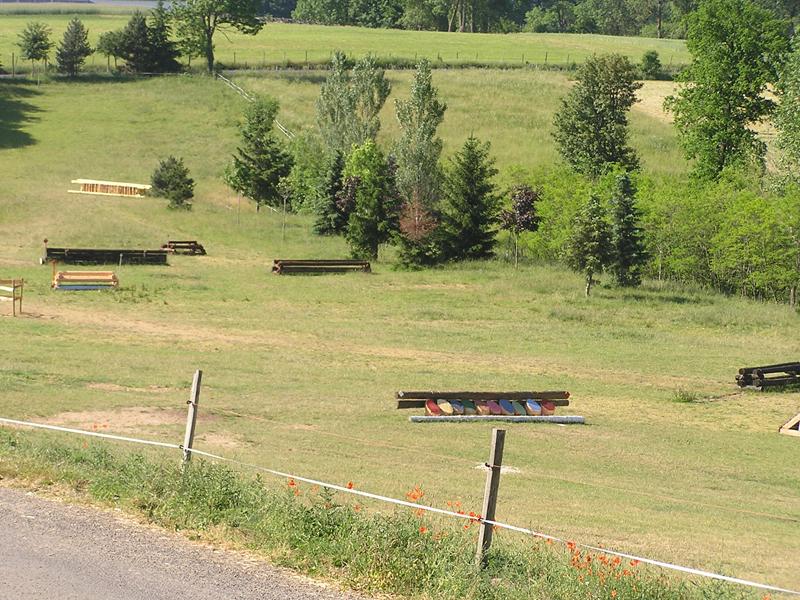 Centre équitation stage sportif ados enfants