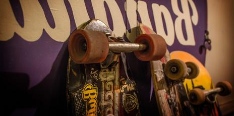 Stage Skate, Roller et Trottinette en Auvergne
