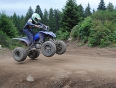 Stage quad et Sport