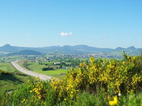 Auvergne stages sportifs tennis pour enfants et ados