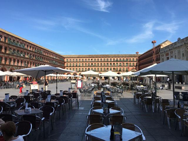 Place en Espagne en colonie de vacances cet été