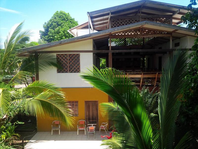 Hébergement au Costa rica cet été en colo