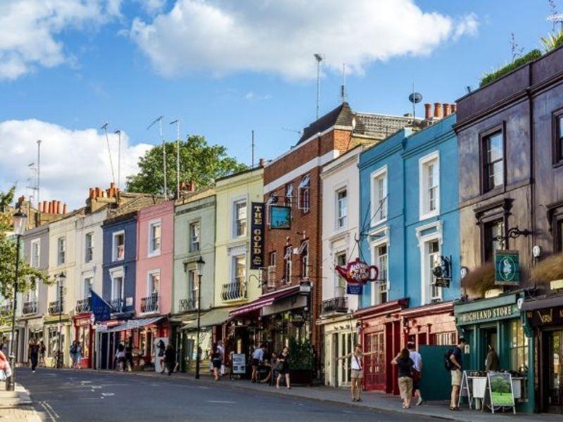Visites des sites emblématiques de Londres durant le séjour linguistique pour ados