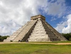 A la rencontre des Mayas Mexique - Yucatan