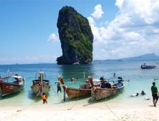 Thaïlande et Malaisie