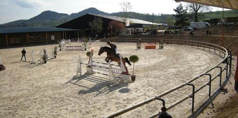 Sports Académy - Equitation