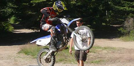 Sports Académy - Moto et activités sportives