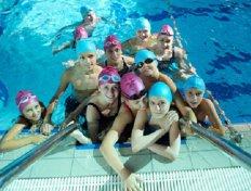 Sports Académy - Natation