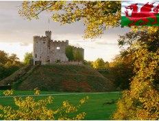 Le Blason Gallois (Cardiff)